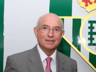 "Serra Ferrer:""¡Viva el Betis libre!"""